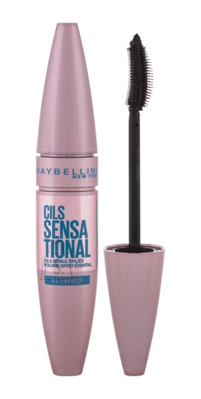 Maybelline Lash Sensational Mascara (9,4 ml)