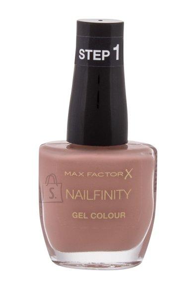 Max Factor Nailfinity Nail Polish (12 ml)