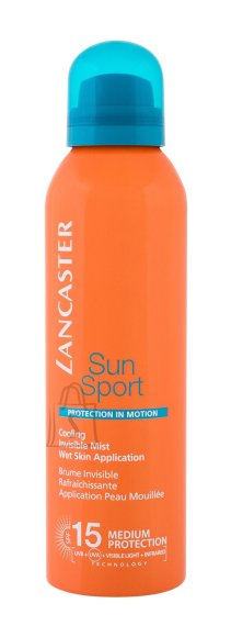 Lancaster Sun Sport Sun Body Lotion (200 ml)