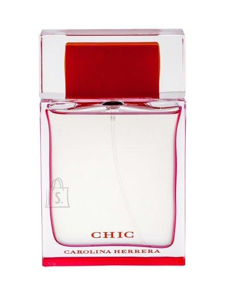 Carolina Herrera Chic parfüümvesi EdP 80 ml