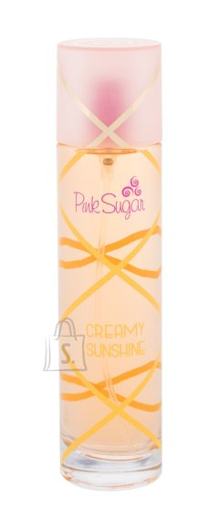 Aquolina Pink Sugar Eau de Toilette (100 ml)