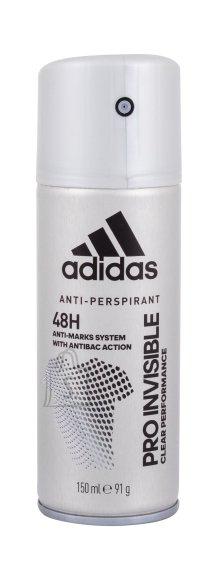 Adidas Pro Invisible Antiperspirant (150 ml)