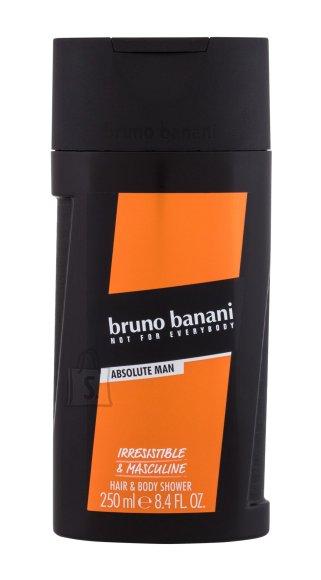 Bruno Banani Absolute Man Shower Gel (250 ml)