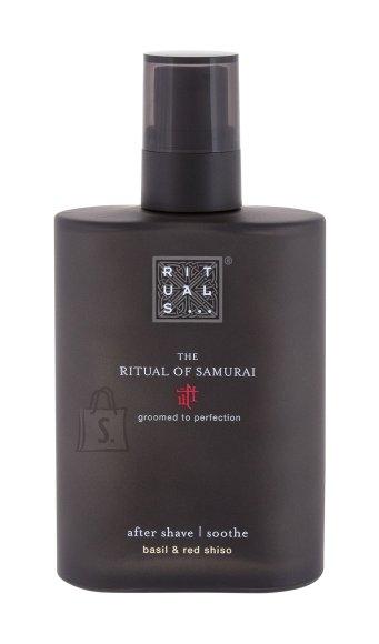 Rituals The Ritual Of Samurai Aftershave Balm (100 ml)