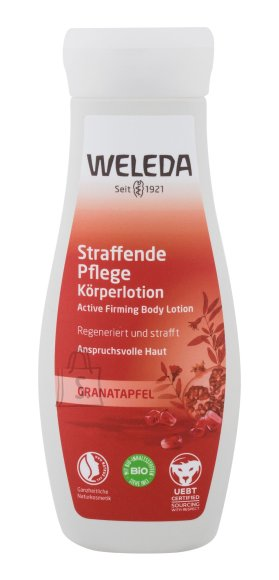 Weleda Pomegranate Body Lotion (200 ml)