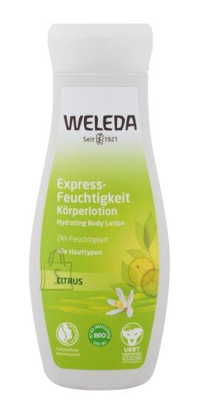 Weleda Citrus Body Lotion (200 ml)