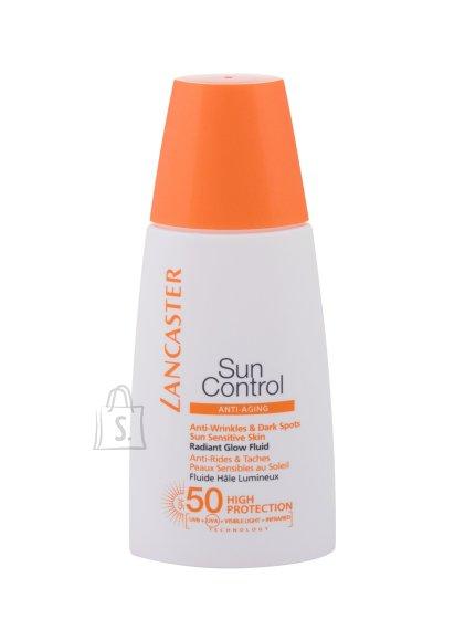 Lancaster Sun Control Face Sun Care (30 ml)