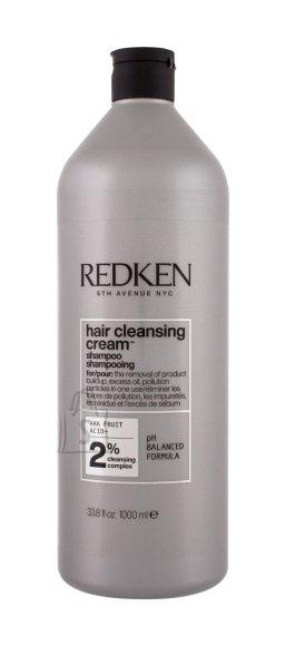 Redken Hair Cleansing Cream Shampoo (1000 ml)