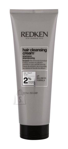 Redken Hair Cleansing Cream Shampoo (250 ml)