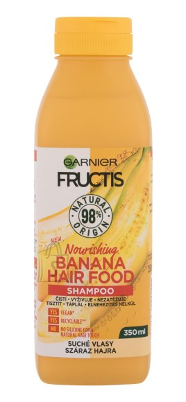 Garnier Fructis Shampoo (350 ml)