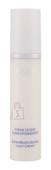 Orlane Super Moisturizing Light näokreem 50 ml