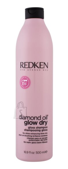 Redken Diamond Oil Shampoo (500 ml)