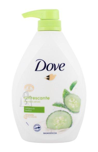 Dove Go Fresh Shower Gel (720 ml)
