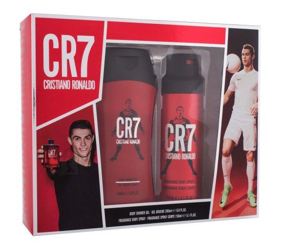 Cristiano Ronaldo CR7 Deodorant (200 ml)