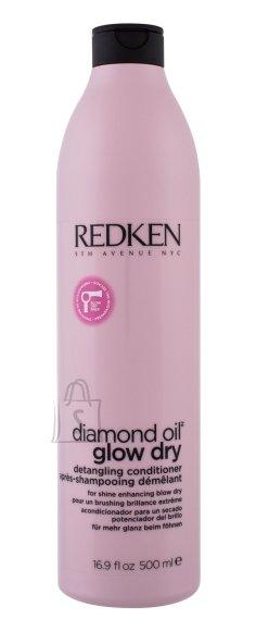 Redken Diamond Oil Conditioner (500 ml)
