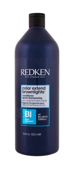 Redken Color Extend Brownlights Conditioner (1000 ml)