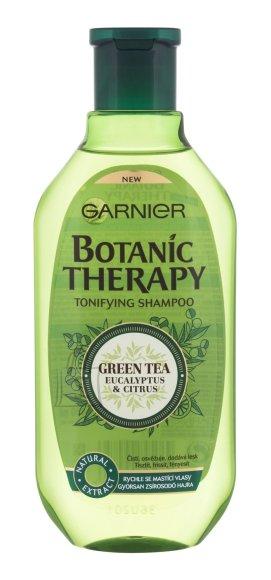 Garnier Botanic Therapy Shampoo (400 ml)