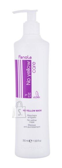 Fanola No Yellow Hair Mask (350 ml)