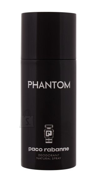 Paco Rabanne Phantom Deodorant (150 ml)