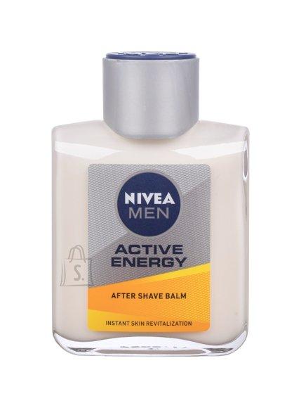 Nivea Men Active Energy Aftershave Balm (100 ml)