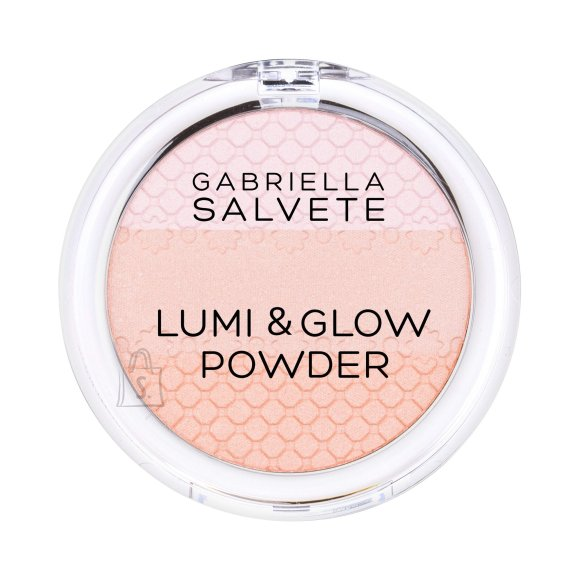 Gabriella Salvete Lumi & Glow Bronzer (9 g)