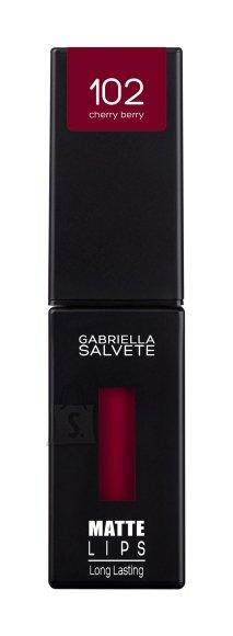 Gabriella Salvete Matte Lips Lipstick (4,5 ml)
