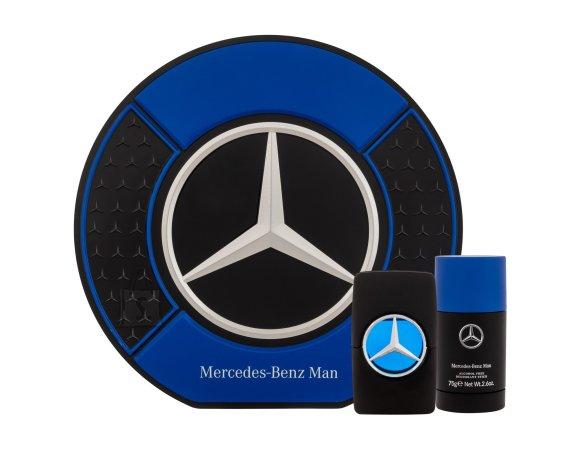 Mercedes-Benz Mercedes-Benz Man Deodorant (50 ml)