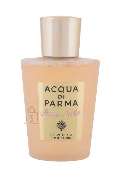 Acqua Di Parma Rosa Nobile Shower Gel (200 ml)