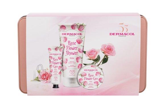 Dermacol Rose Flower Hand Cream (200 ml)