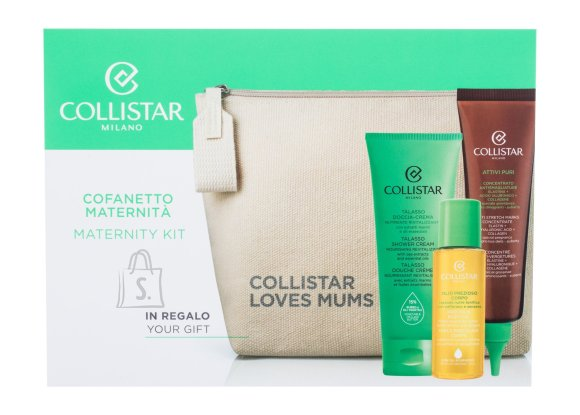 Collistar Maternity Kit Cellulite and Stretch Marks (100 ml)