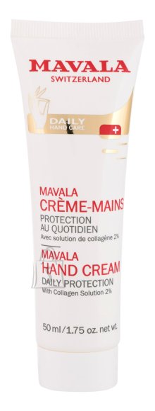 Mavala Daily Hand Care Hand Cream (50 ml)