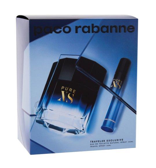 Paco Rabanne Pure XS Eau de Toilette (100 ml)