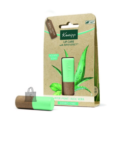 Kneipp Lip Care Lip Balm (4,7 g)