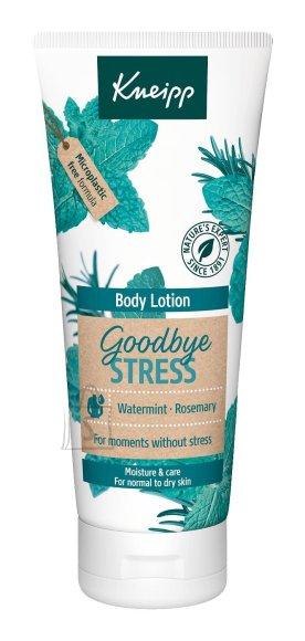 Kneipp Goodbye Stress Body Lotion (200 ml)