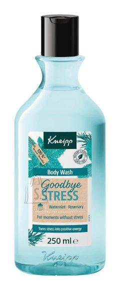 Kneipp Goodbye Stress Shower Gel (250 ml)