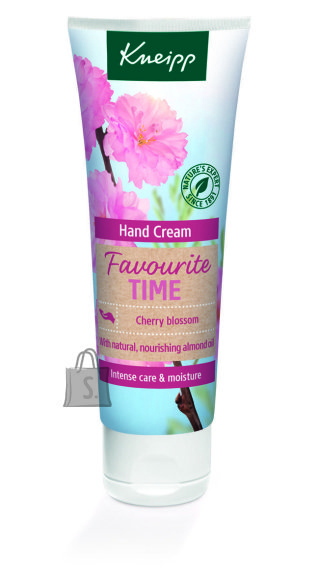 Kneipp Favourite Time Hand Cream (75 ml)