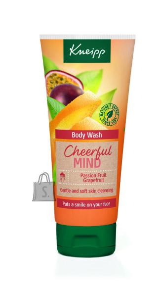 Kneipp Cheerful Mind Shower Gel (200 ml)