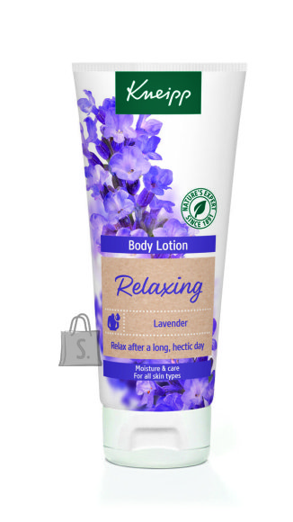 Kneipp Relaxing Body Lotion (200 ml)