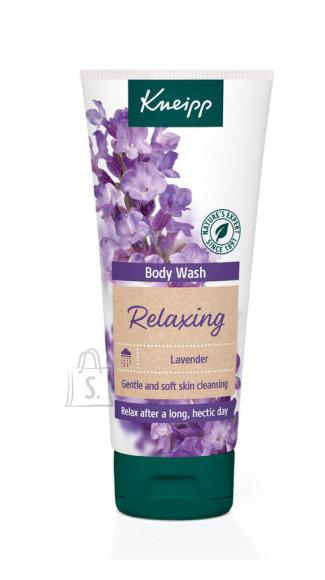 Kneipp Relaxing Shower Gel (200 ml)