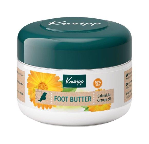 Kneipp Foot Care Foot Cream (100 ml)