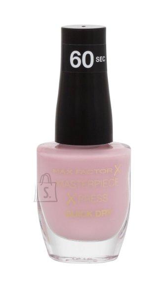 Max Factor Masterpiece Nail Polish (8 ml)