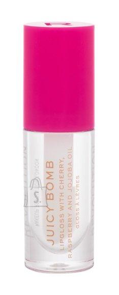 Makeup Revolution London Juicy Bomb Lip Gloss (4,6 ml)