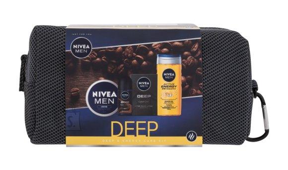Nivea Men Deep Shower Gel (100 ml)
