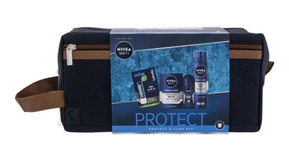 Nivea Men Protect & Care Shaving Gel (100 ml)