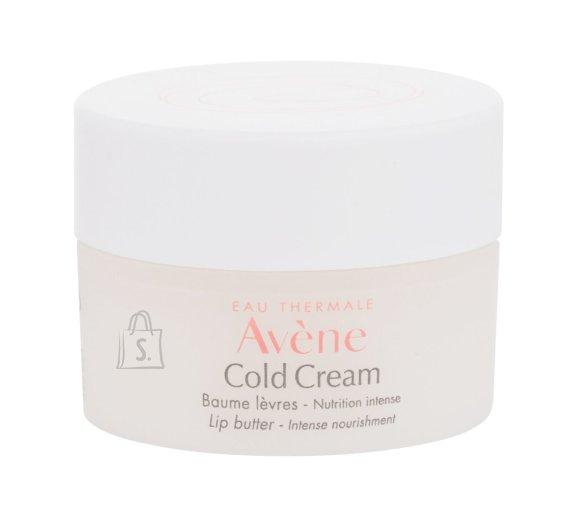 Avene Cold Cream Lip Balm (10 ml)