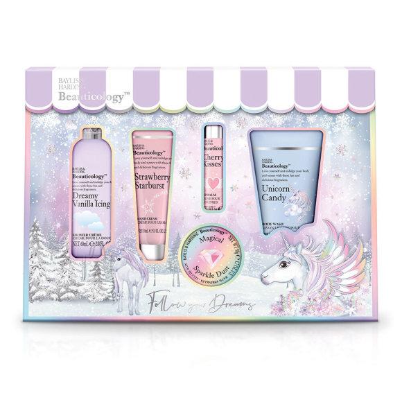 Baylis & Harding Beauticology Shower Gel (60 ml)