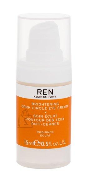 Ren Clean Skincare Radiance Eye Cream (15 ml)