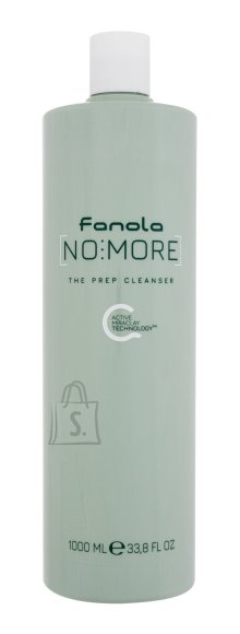 Fanola No More Shampoo (1000 ml)
