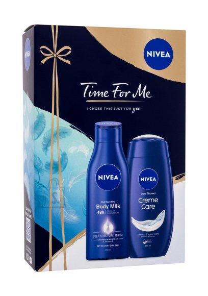Nivea Creme Care Shower Cream (250 ml)