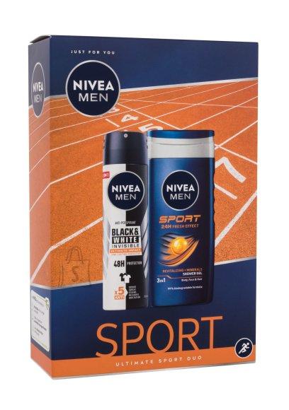 Nivea Men Sport Antiperspirant (250 ml)